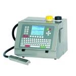 噴墨印字機