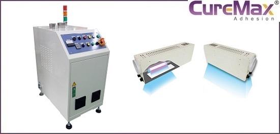 寬幅式UV固化模組