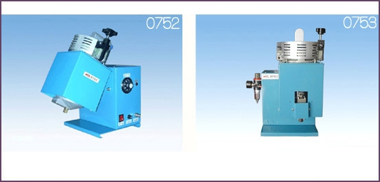 簡易型熱熔膠機