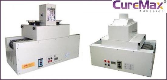 輸送帶型UV設備