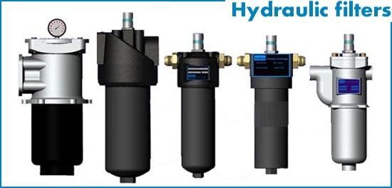 液壓過濾器