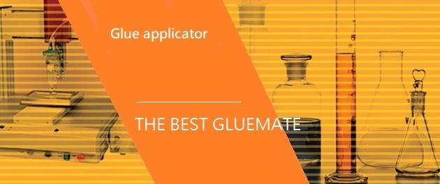 Glue applicator