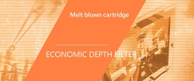 melt blown cartridge