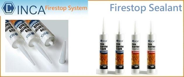 firestop silicone