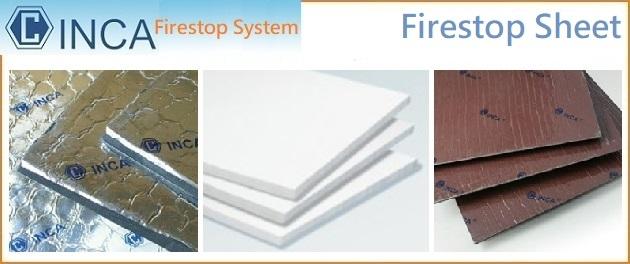 firestop material