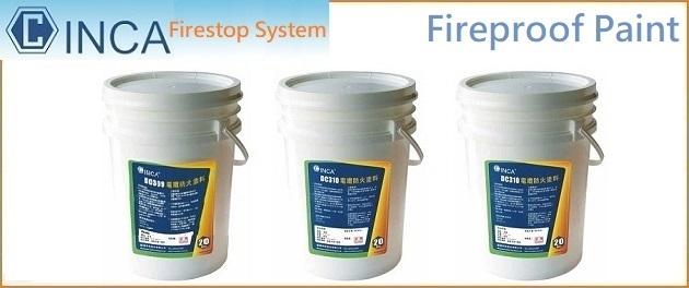 firestop paint