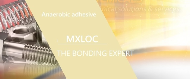 MXLOC 厭氧膠