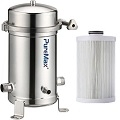 entry water filtration