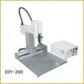 3 axis glue dispenser