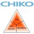 CHIKO微塵處理機